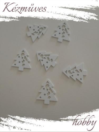 Quilling ajándék - Lézer vágott fa táblák - Kellékek - Fenyő - Lézer vágott fa táblák