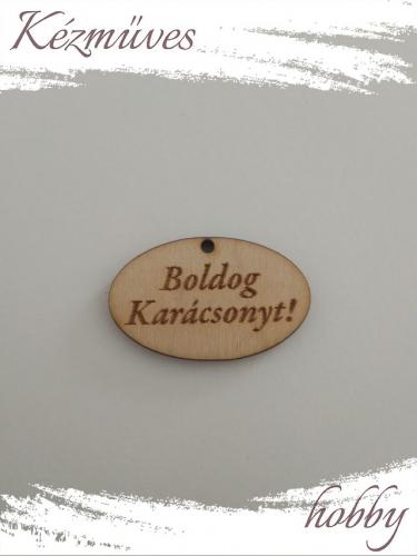Quilling ajándék - Lézer vágott fa táblák - Kellékek - Natúr fa tábla felirattal - Lézer vágott fa táblák